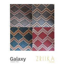 Galaxy Tufted Carpet Tile