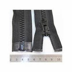 No.8 Plastic Zipper