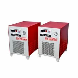 Wall Mounted Refrigerated Air Dryers