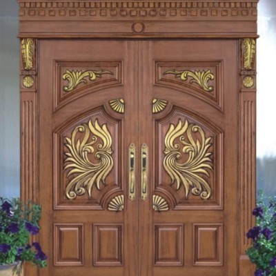 Terrific Design Of Wooden Door Pictures - Ideas house design ...