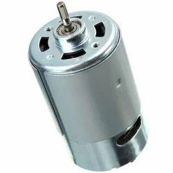 DC Brushed Micro Motor