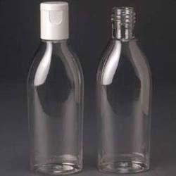 100ml Pet Korean Bottle with 20mm Ftc