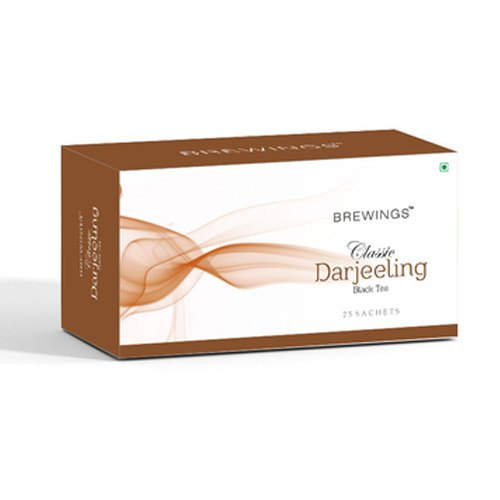 Classic Darjeeling Black Tea