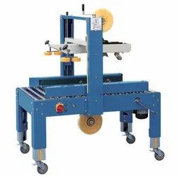 Carton Box Tapping Machine
