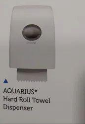 69590 Aquarius Hand Roll Towel Dispensers