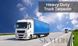 Truck Waterproof Tarpaulin