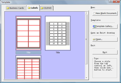 Label printing software at rs 15000 software more wasti pune label printing software reheart Choice Image