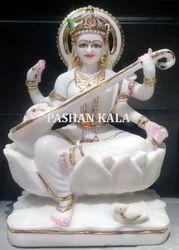Saraswati Maa Idol