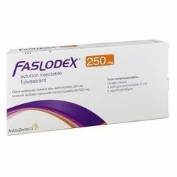 Fulvestrant Injection (Faslodex)