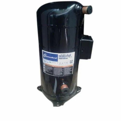 Scroll Chiller Plant Compressor