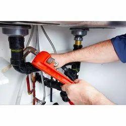 Commercial Plumbing Contractor Service
