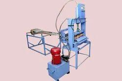 Sigma Automatic Plate Making Machine, 80-100 Pieces/ Min, 4-8 Inch