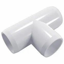 PVC Tee Fitting