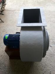 PVC FRP Blowers