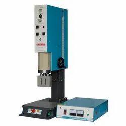 KTL-2020 Ultrasonic Plastic Welding Machine