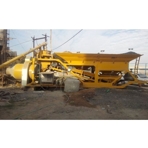China Hot Asphalt Mix Equipment Supplier