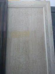 PVC Home Use Door