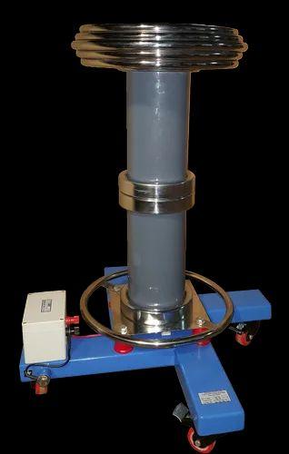 Voltage Measuring Capacitors