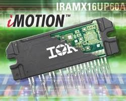 INTERNATIONAL RECTIFIER THROUGH HOLE IRAMX16UP60 Motor Control Development Boards