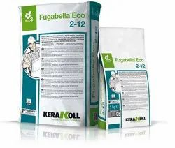Fugabella Eco 2-12 Epoxy Grout