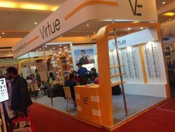 Exhibition Stand Contractor Services