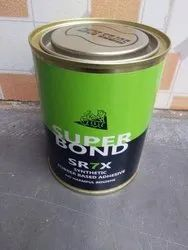 Super bond Yellow Synthetic Rubber Based Adhesive