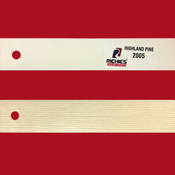 Highland Pine Edge Band Tape