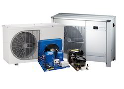 Cold Room Refrigeration Equipments