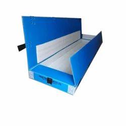 Rectangular PP Corrugated Box