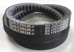 Polychloroprene Rubber Automotive Belt