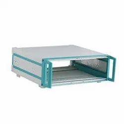 Mild Steel Polished Equipment Enclosures, IP55