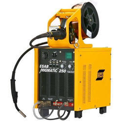 Esab CO2 Welding Machines