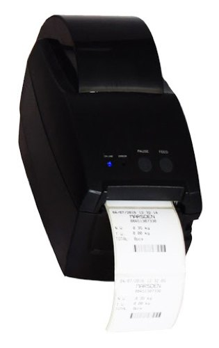 203 Label Printer, Paper Size: 60 mm