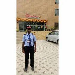 Unarmed Male Hotel Security Service