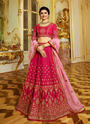 Celebrity Style Designer Lehenga Cholis For Party