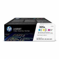 HP Ce411a Cyan Toner Cartridges