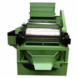 Semi Automatic Rice Flake Machine