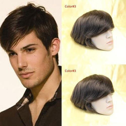 Gents Mono Full Wig