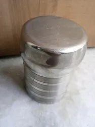 Designer Steel Glass