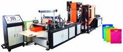 Automatic Non Woven Bag Machine, 1-100 Mm , 20-40
