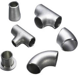 Hastelloy Butt Weld Fittings