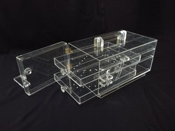 Formaline Chamber 2 Tray