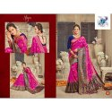 Aliya Silk Saree