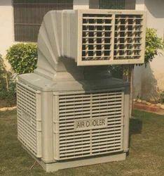 Sahara Plastic Duct Air Cooler, Size: Large