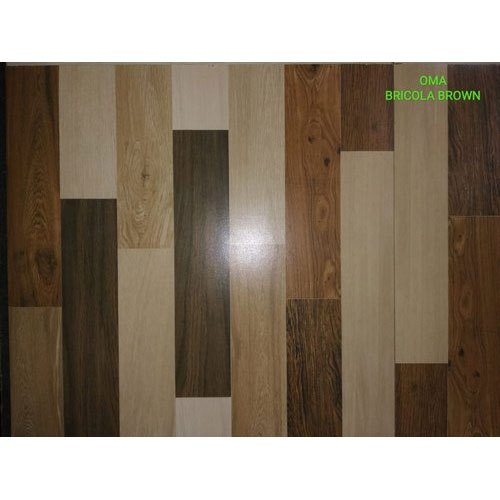 Wooden Textured Wall Tile
