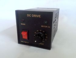 Thyristor Controlled DC Drive (Panel Mount)