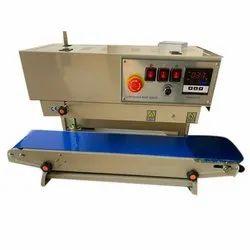 Automatic Heavy Duty Band Sealing Machine
