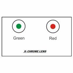 X- Chrome Lens