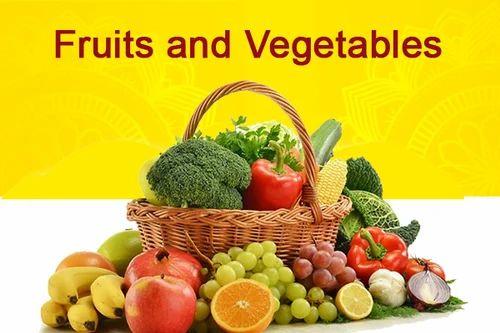 Fruits & Vegetables - Fruits Ecommerce Shop / Online
