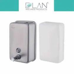 ELAN ELSD 1200BLD Stainless Steel Liquid Soap Dispenser